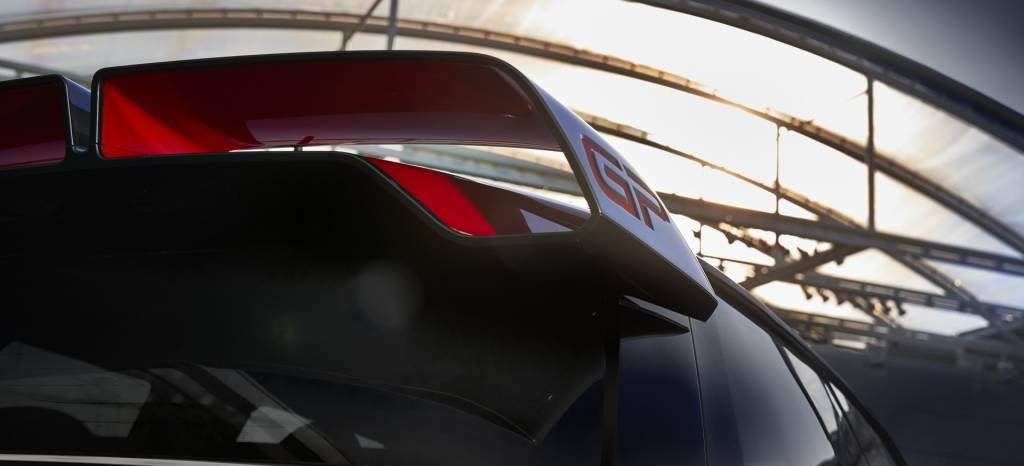 El próximo MINI John Cooper Works GP, el MINI de circuito, llegará en 2020 y tendrá ¡más de 300 CV!