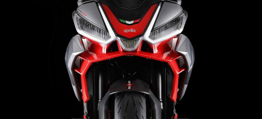 Moto Aprilia Tuono 660 15 thumbnail