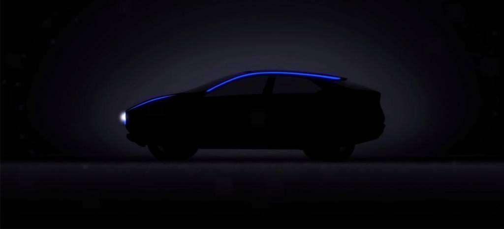 Nissan tiene una sorpresa preparada y parece que será un crossover eléctrico