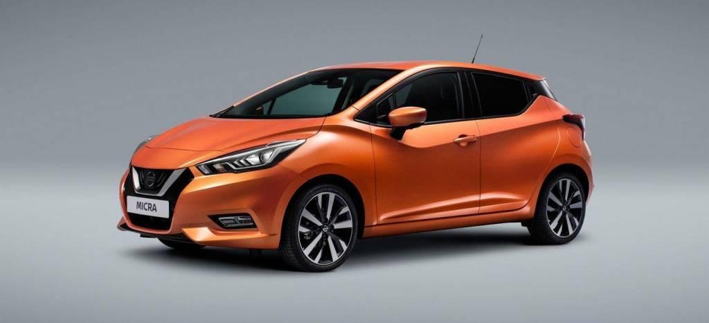 El Nissan Micra ya está disponible con motor 1.0 y 71 CV de potencia: la combinación perfecta para la ciudad