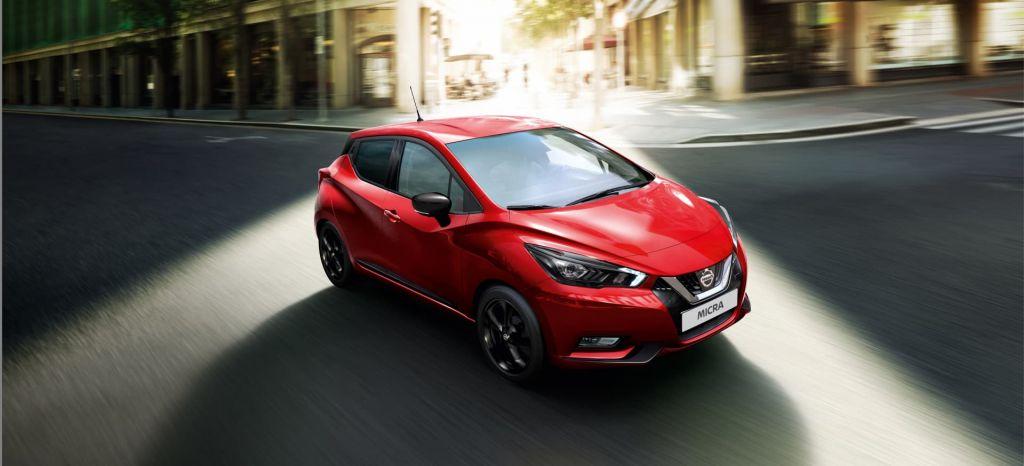 Nissan Micra 2021 04 thumbnail