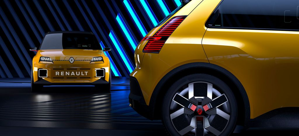 Nuevo Renault 5 Revolucion 2025 05 thumbnail