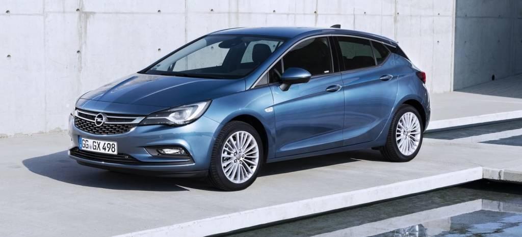 Hay un Opel Astra muy tentador para aquellos que estén pensando en comprar un coche compacto