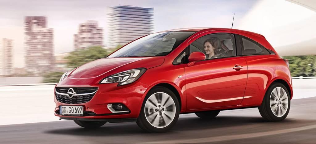 Opel espera que el coste de desarrollo del Corsa se reduzca a la mitad gracias a las plataformas de PSA
