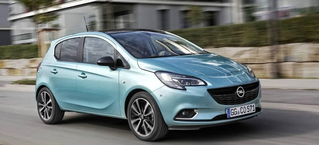 Buenas… o malas noticias: el nuevo Opel Corsa usará plataforma y motores de Peugeot – Citroën