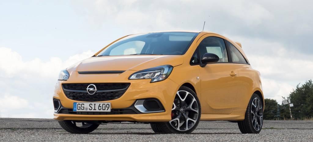 Probamos el nuevo Opel Corsa GSI: última llamada para nostálgicos [vídeo]