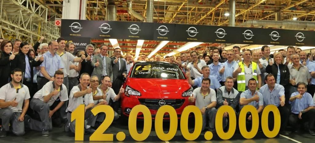 El Opel Corsa eléctrico llegará en 2020, será fabricado en España y quiere el trono del Renault ZOE