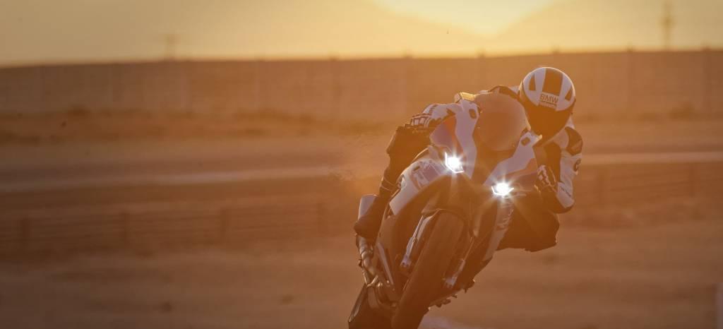 BMW ofrecerá en sus motos, como en sus coches, piezas M Performance