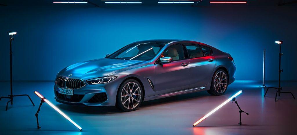 Llega el BMW 840i, el BMW Serie 8 más barato