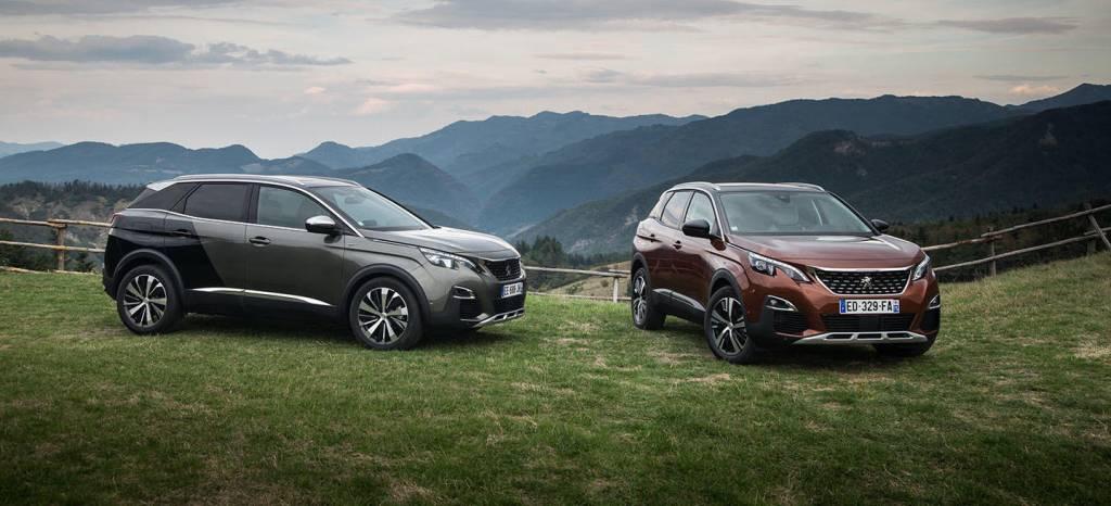 Estos han sido los 10 coches más vendidos en España en el segmento de los SUV compactos