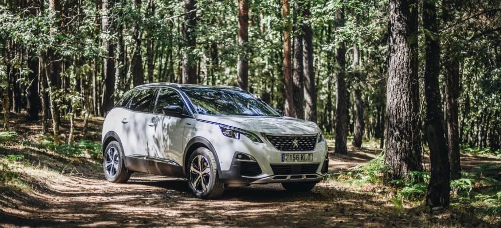 Ponemos a prueba al Peugeot 3008 en vídeo, con el motor diésel de 130 CV