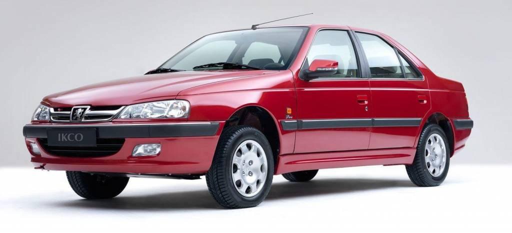 Nunca adivinarías que el segundo coche más vendido del Grupo PSA en 2017… ¡es el Peugeot 405!