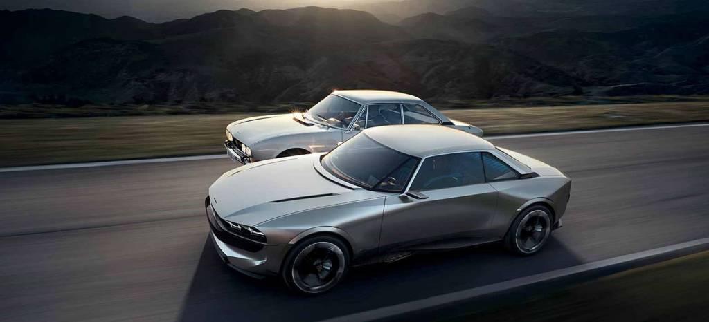 ¿Por qué nos ha conquistado un coche eléctrico como el Peugeot e-Legend?