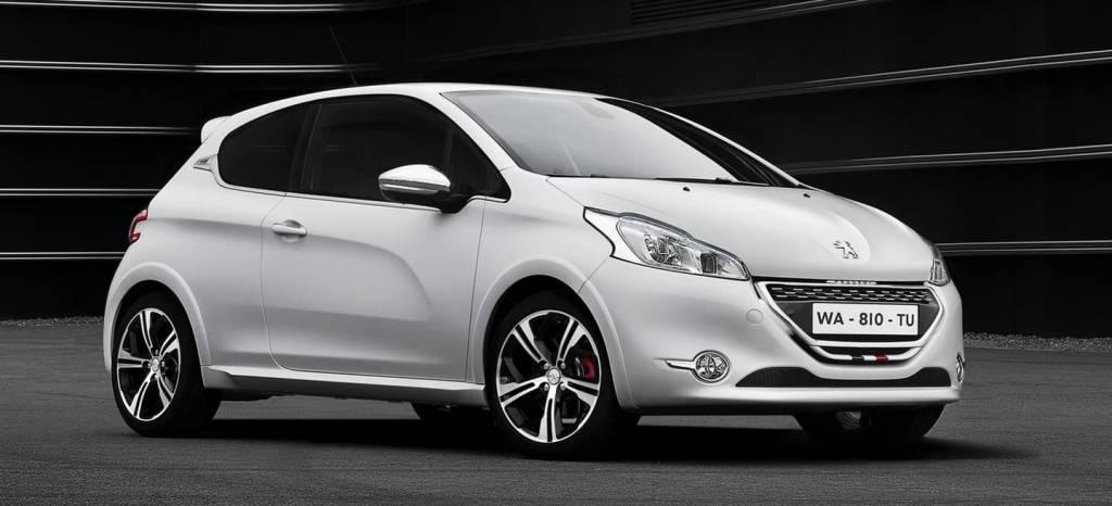 El Peugeot 208 se despide de su carrocería de 3 puertas… también del 208 GTi