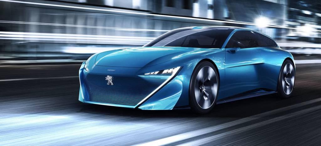 Por qué Peugeot sigue confiando en el sedán en la era de los SUV