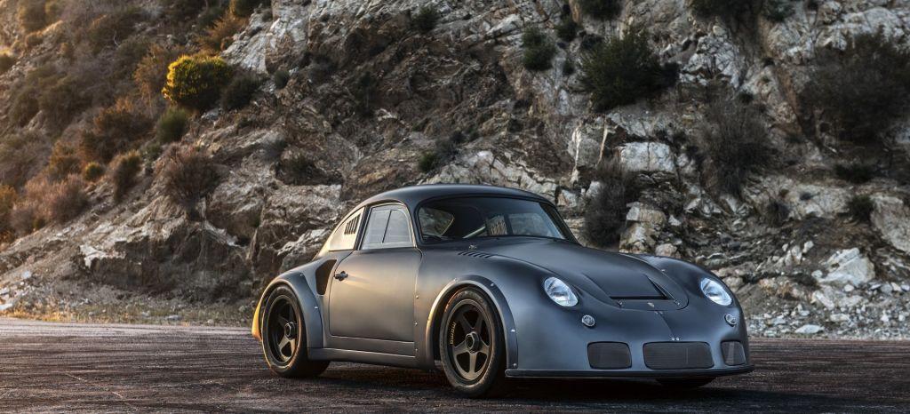 Este Porsche es uno de los coches más virales del momento, ¿por qué?