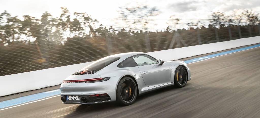5 soluciones de ingeniería que convierten al Porsche 911 992 en el mejor 911 de todos los tiempos
