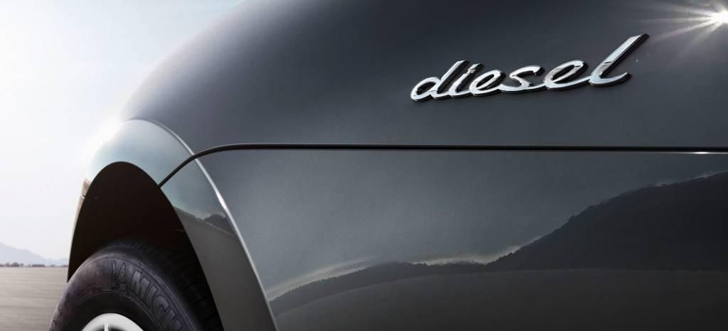 Porsche y su abandono del diésel, la nota discordante de Volkswagen para apostarlo todo al eléctrico