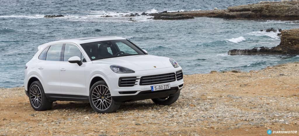 Prueba del Porsche Cayenne: cuando llamar deportivo a un SUV está más que justificado