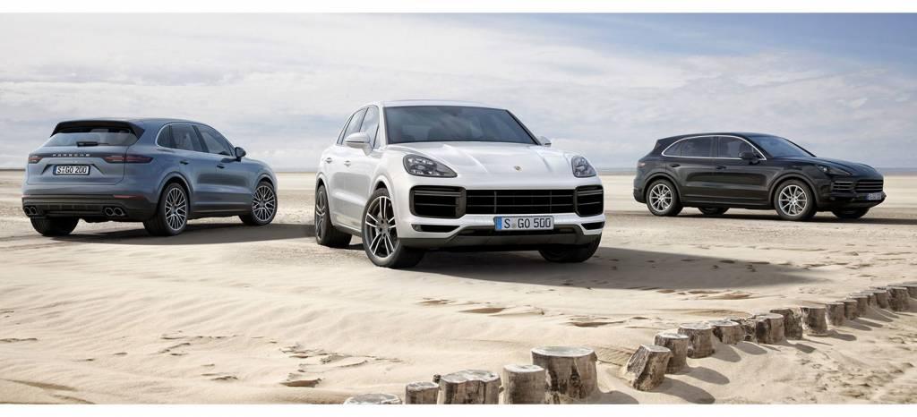 Porsche Razon Abandonar Venta Coches Diesel 02 thumbnail