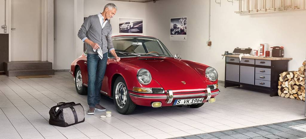 Así utiliza Porsche la impresión 3D para asegurar el futuro de sus clásicos