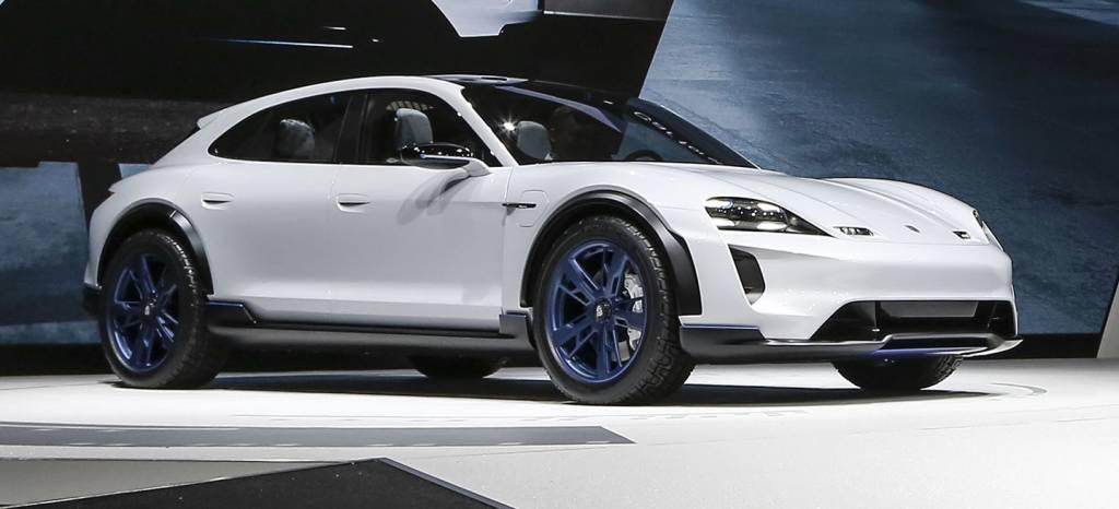 La cara más pasional y el futuro de Porsche en dos minutos de vídeo