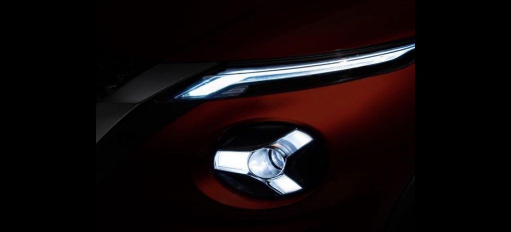Apunta en el calendario, el nuevo Nissan Juke, el relevo del primer SUV pequeño, llegará el 3 de septiembre