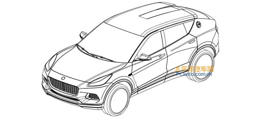 ¡Confirmado! Lotus lanzará en los próximos días un nuevo coche y podría ser un SUV con la plataforma del Volvo XC90
