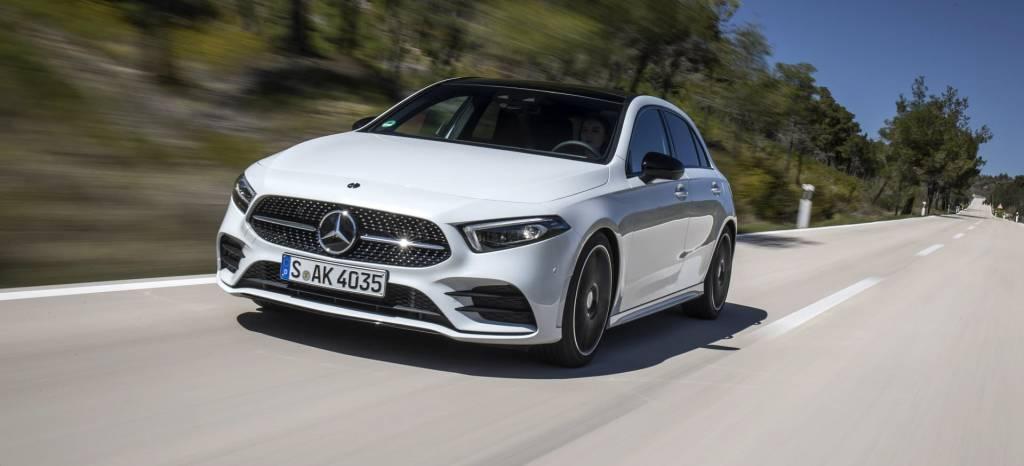 Del Peugeot 508 al Mercedes Clase A: estos son los coches más seguros de 2018