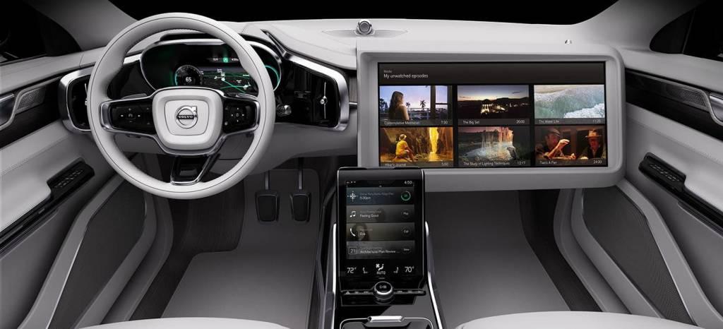 Lo próximo que veremos en nuestros coches serán anuncios publicitarios, ¿pero es ese el verdadero negocio?