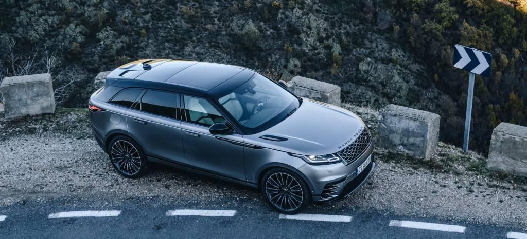 ¿Es el Range Rover Velar tan buen coche como aparenta? A nosotros nos ha encantado y te lo contamos en un nuevo vídeo
