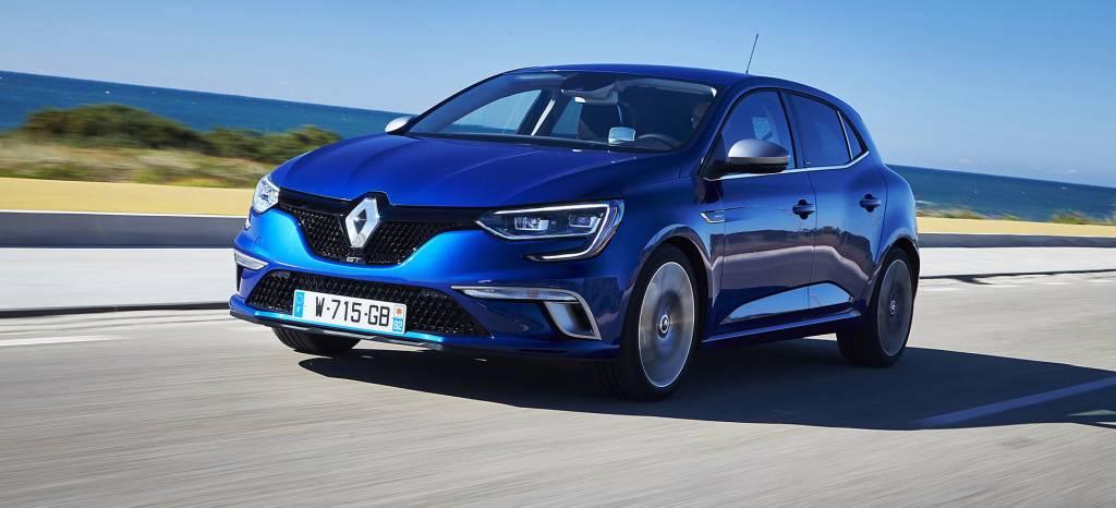 A golpe de híbridos: así es como Renault quiere que te olvides del diésel a partir de 2020