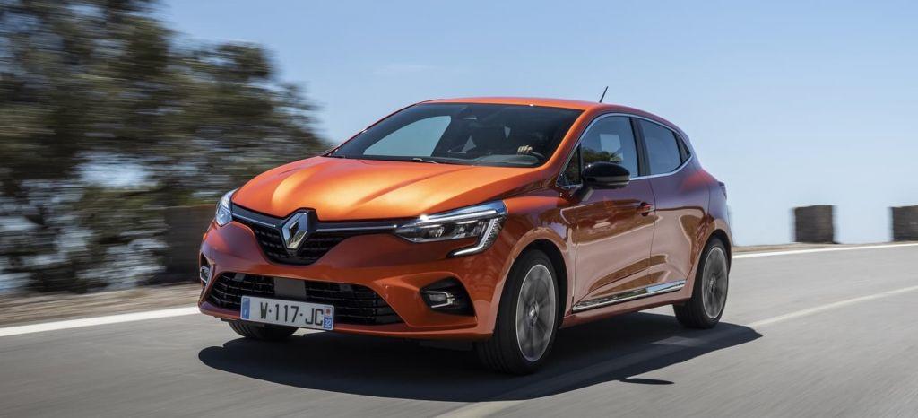 Ya a la venta el Renault Clio 2020: directo a por 208 y Corsa desde 16.780 euros