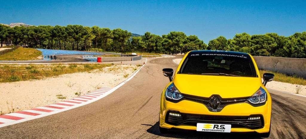 Renault RS Performance Parts es la nueva línea de piezas oficiales para preparar tu coche, para mejorar tu Renault Clio RS