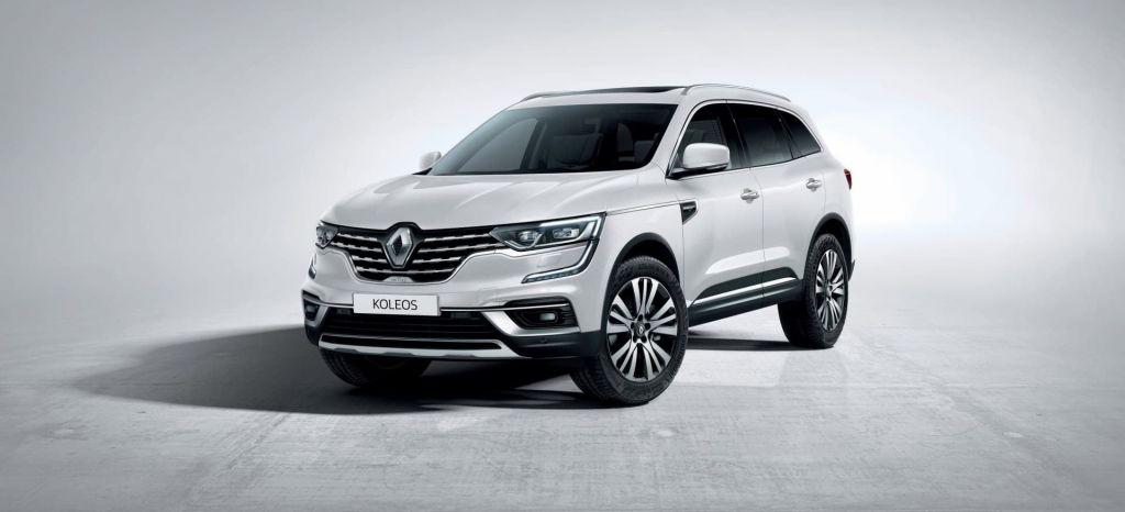 El Renault Koleos se actualiza: nuevos motores en una estética que apenas cambia