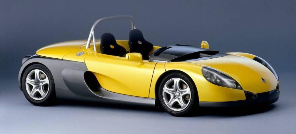 8+1 extravagantes y auténticos Renault que nos hacen echar de menos el arrojo de la marca