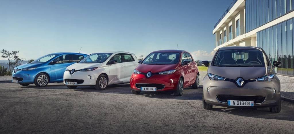 España busca enchufe: los 10 coches eléctricos más vendidos en 2017
