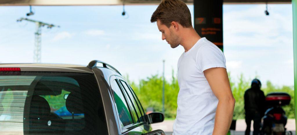 Repostar Gasolina Error Repostaje Diesel thumbnail
