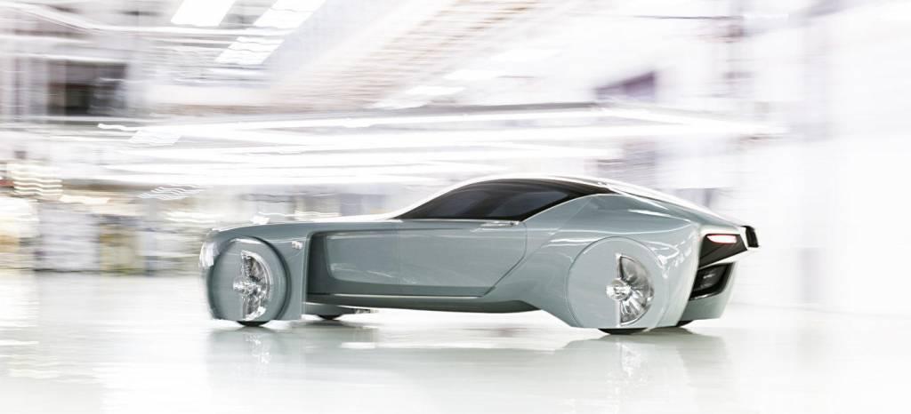 103EX: por qué el Futuro tiene sentido para un Rolls – Royce