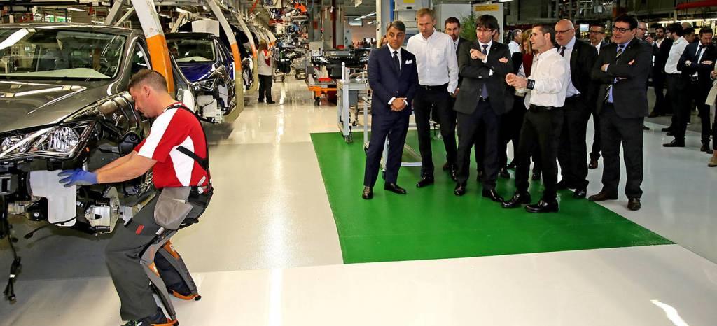 Volkswagen autoriza que SEAT decida si traslada su sede fuera de Cataluña, ¿pero eso qué significa?