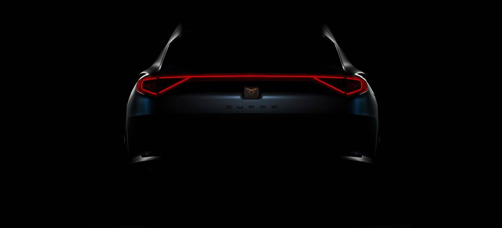 SEAT anticipa el SUV exclusivo de Cupra, ¿eres el nuevo Cupra Terramar?