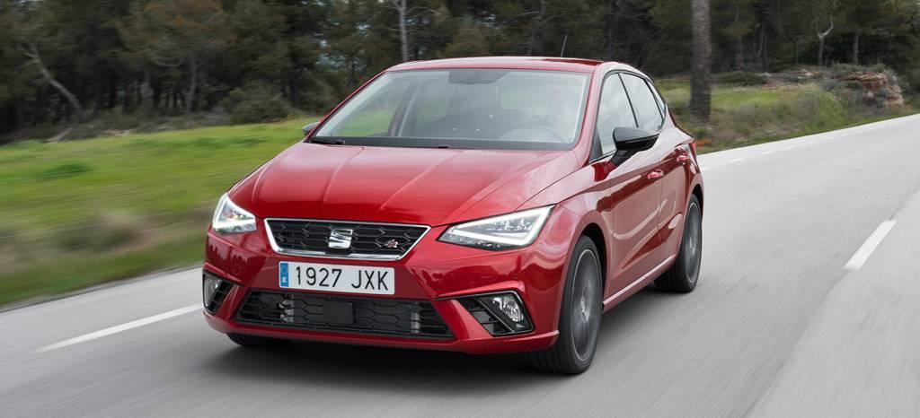 El SEAT Ibiza FR con el motor 1.5 TSI de 150 CV es el Ibiza más deportivo… porque no habrá un SEAT Ibiza Cupra