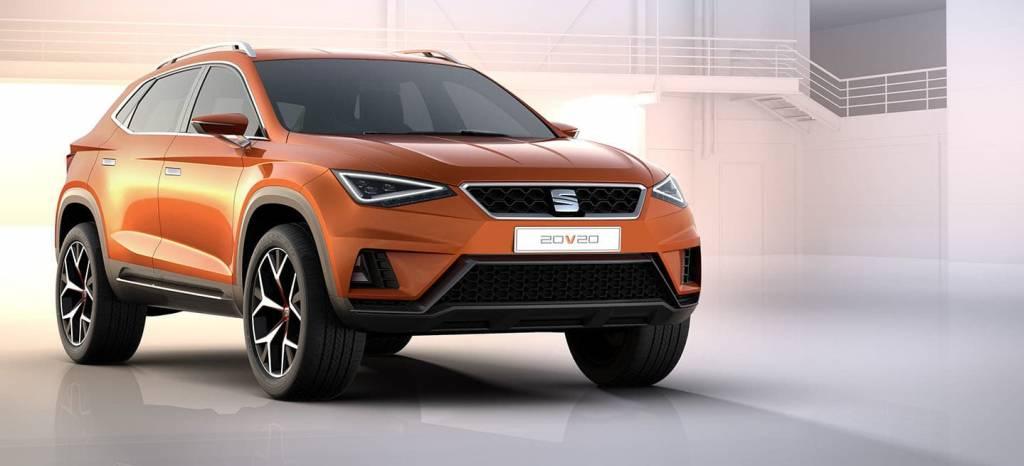 SEAT y Volkswagen se marchan a China para avanzar en el coche eléctrico