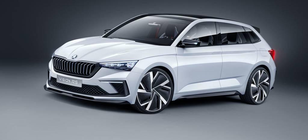 No te hagas ilusiones, el próximo coche compacto de Skoda podría no ser un rival tan directo del SEAT Leon como parece