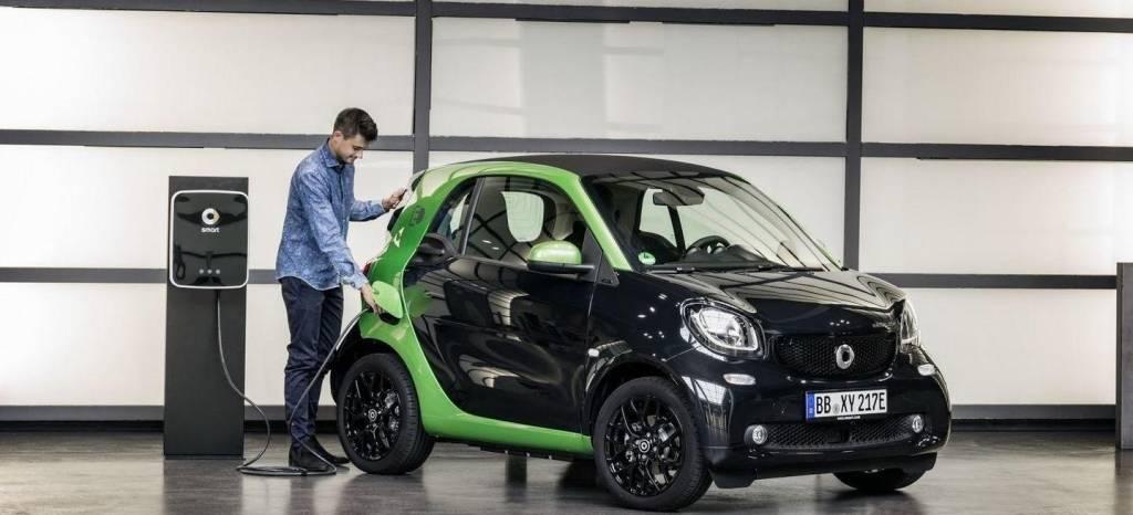 Las ventas de coches eléctricos se disparan en 2018, pero aún hay mucho por hacer