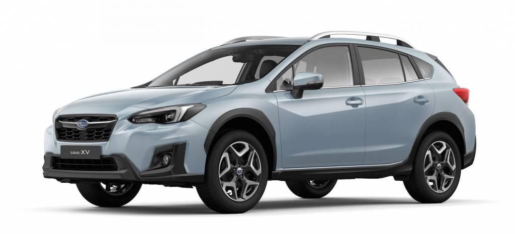 El Subaru XV 2018 aterriza en España: gasolina, automático y con tracción AWD desde 21.900 euros