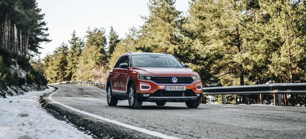 El Volkswagen T-Roc Edition es el Volkswagen T-Roc más barato que puedes comprar
