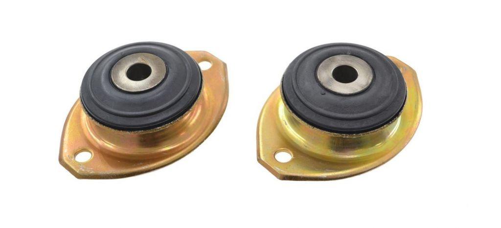 ¿Qué averías puedes provocar por tener los tacos del motor en mal estado?