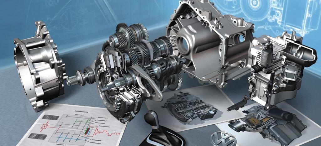 5 tecnologías alucinantes del Grupo Volkswagen que muy pronto verás en los concesionarios