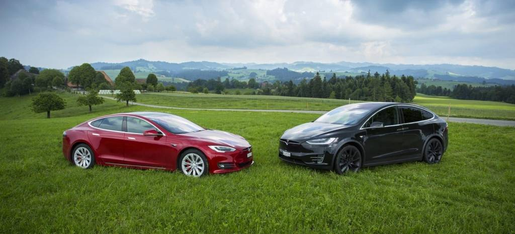Los coches eléctricos no nos salvarán (de momento) del cambio climático